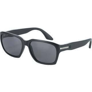 Scott C-Note, black matt/grey - Sonnenbrille