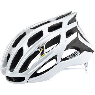 Specialized S3, White - Fahrradhelm