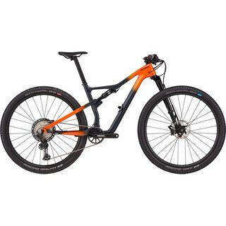 Cannondale Scalpel Carbon 2 2021, slate gray - Mountainbike