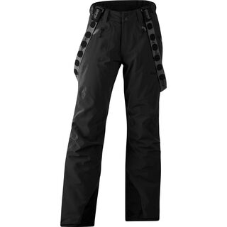 Bergans Oppdal Insulated Lady Pant, black - Skihose