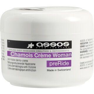 Assos Chamois Crème Women - Sitzcreme