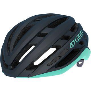 Giro Agilis W, midnight/cool breeze - Fahrradhelm