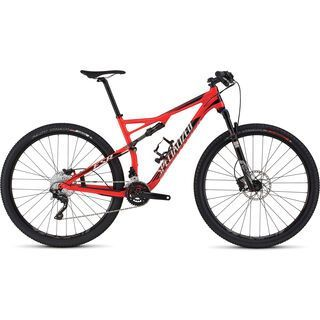 Specialized Epic FSR Comp 29 2016, red/black/white - Mountainbike