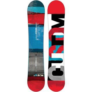 Burton Custom Flying V - Snowboard