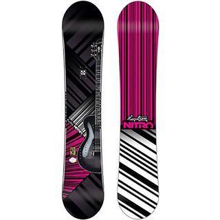 Nitro Hagström 156 cm - Snowboard