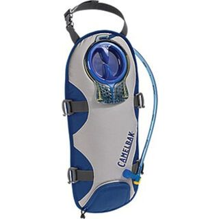 Camelbak UnBottle, blue/grey - Trinkblase