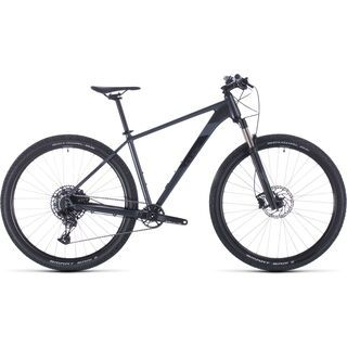 Cube Acid 27.5 2020, iridium´n´black - Mountainbike