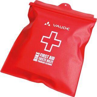 Vaude First Aid Kit Bike Waterproof, red/white - Erste Hilfe Set