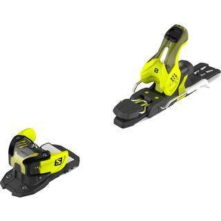 Salomon Warden 11 90 mm yellow/black