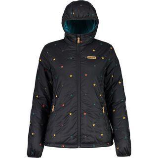Maloja AlfraM. Jacket, moonless - Thermojacke
