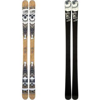 Line Stepup 2012 - Ski