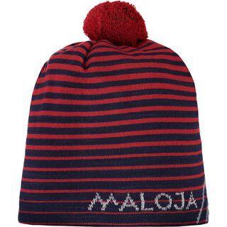 Maloja MuntegenM., red poppy - Mütze