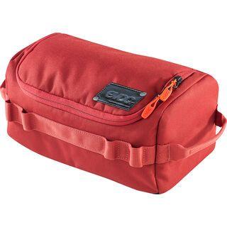 Evoc Wash Bag, chili red - Kulturbeutel