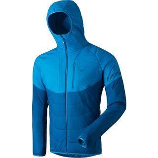 Dynafit Radical 2 Primaloft Men Hooded Jacket, sparta blue - Thermojacke