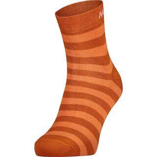Maloja LiumaM., dark tiger - Socken