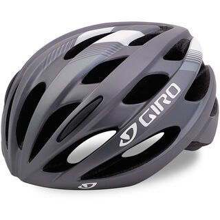 Giro Trinity, titanium/white - Fahrradhelm