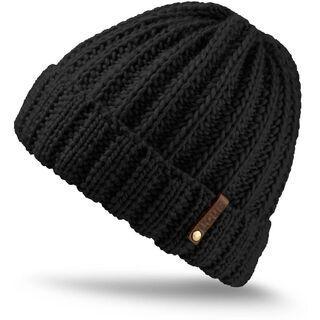 Anon Man Hawthorne Beanie, Black - Mütze