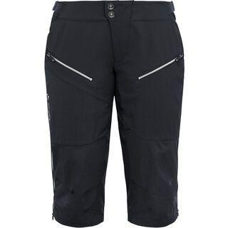 Vaude Women's Moab Shorts, black - Radhose
