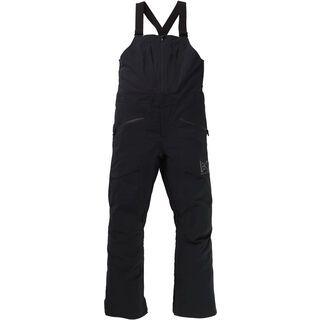 Burton [ak] Gore-Tex 3L Freebird Bib Pant, true black - Snowboardhose