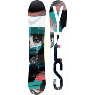 Yes HEL YES. 2016 - Snowboard