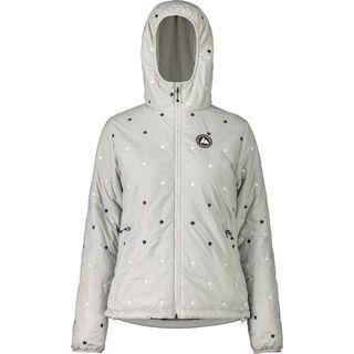 Maloja AlfraM. Jacket, haze - Skijacke