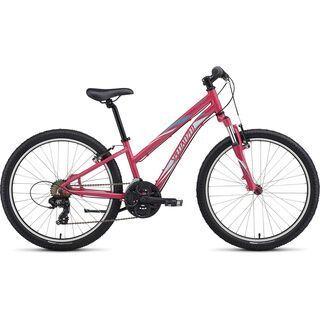 Specialized Hotrock 24 21-speed Girl 2018, pink/turquoise - Kinderfahrrad
