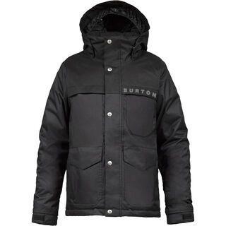 Burton Boys Titan Jacket, True Black - Snowboardjacke