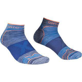 Ortovox Merino Alpinist Low Socks M, dark grey - Socken