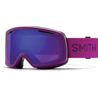 Smith Riot inkl. WS, monarch/Lens: cp everyday violet mir - Skibrille