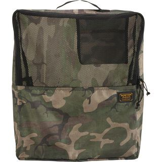 Burton Pack and Stack Cube, bkamo print - Tasche