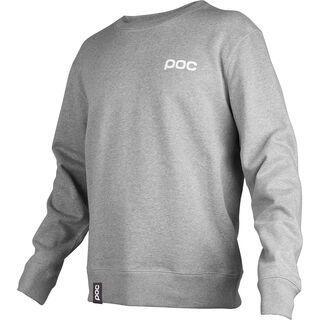 POC Crew Neck, palladium grey - Pullover