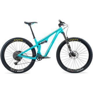 Yeti SB100 C-Series 2020, turquoise - Mountainbike