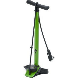 Specialized Air Tool MTB, green - Standluftpumpe