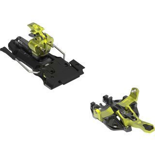 ATK FR14 - 108 mm, black yellow - Skibindung