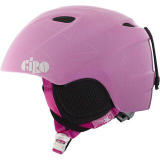 Giro Slingshot, pink notebk - Skihelm