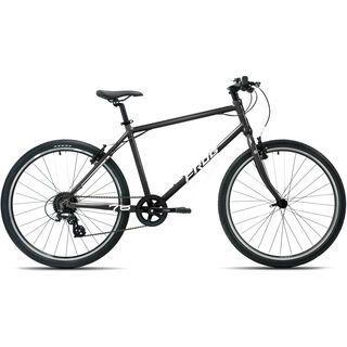 Frog Bikes Frog 78 2020, dark grey - Kinderfahrrad