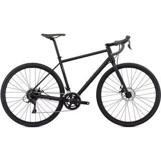Specialized Sequoia 2019, black/charcoal - Gravelbike