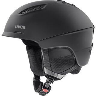 uvex ultra black mat