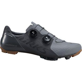 Specialized S-Works Recon Mountain Bike, smoke - Radschuhe