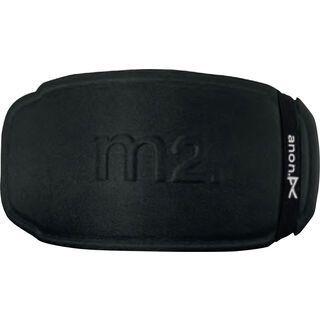 Anon M2 Spare Lens Case, black - Brillenetui