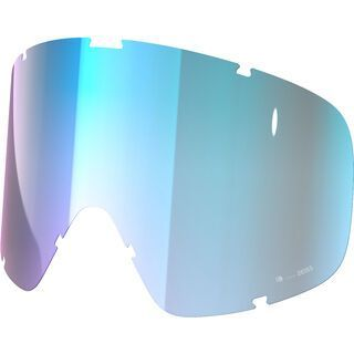 POC Opsin Clarity Comp Spare Lens, clarity comp spektris blue - Wechselscheibe