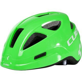 Cube Helm Pro Junior, green - Fahrradhelm