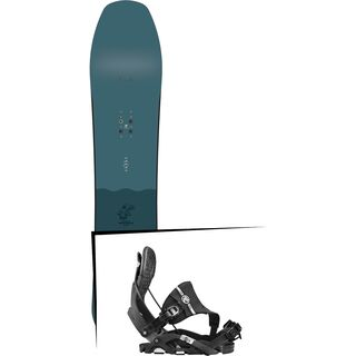 Set: K2 Party Platter 2017 + Flow Nexus Hybrid (1718375S)