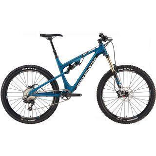 *** 2. Wahl *** Rocky Mountain Altitude 750 MSL 2016, petrol/black/white - Mountainbike | Größe L // 48,3 cm