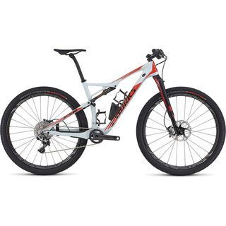 Specialized S-Works Epic FSR 29 World Cup 2016, blue/red/black - Mountainbike