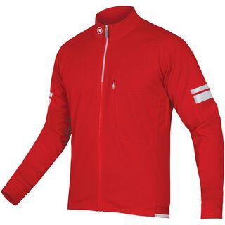Endura Windchill Jacket, rot - Radjacke