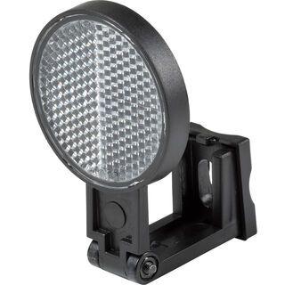 Cube RFR Frontstrahler für Brems-/Gabelbefestigung white