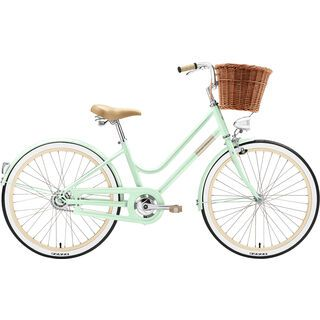 Creme Cycles Mini Molly 24 2018, pistachio - Kinderfahrrad