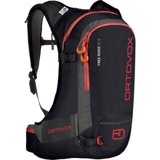 Ortovox Free Rider 22 S, black raven - Rucksack
