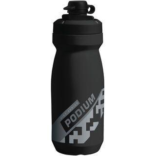 Camelbak Podium Dirt Series - 620 ml, black - Trinkflasche